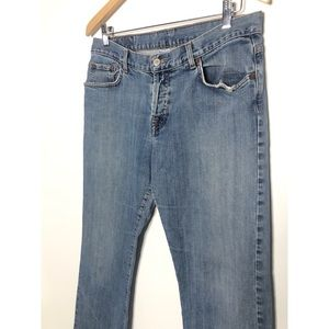 Lucky Brand plus size jeans 14